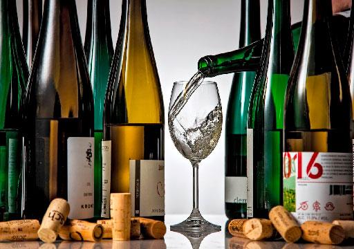 Лучшие вина 2021 года